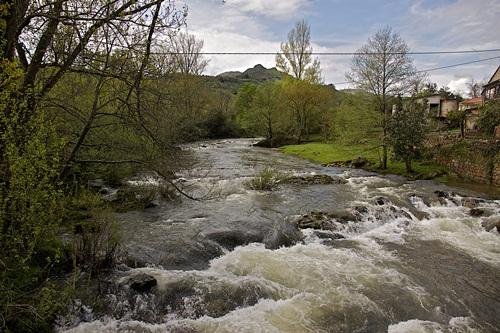 Posada Bernabales La Cuenca del río Miera: Su historia. image 1