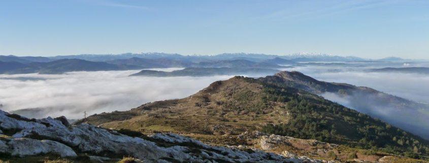 """Posada Bernabales Peña Cabarga:  """"El Monte de Hierro"""" image 1"""