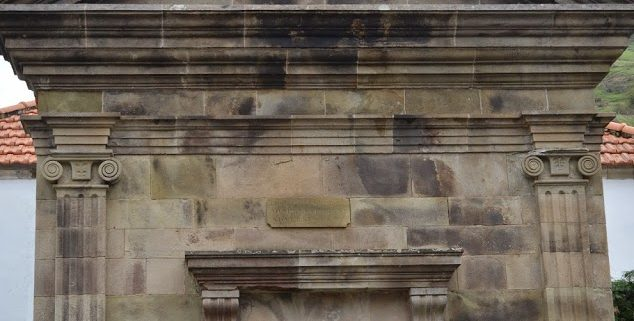 Posada Bernabales LA RELIQUIA DE SANTIAGO APOSTOL EN LIERGANES image 1