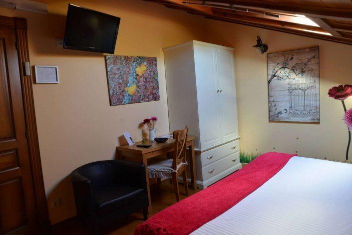 Posada Bernabales Habitaciones image 38