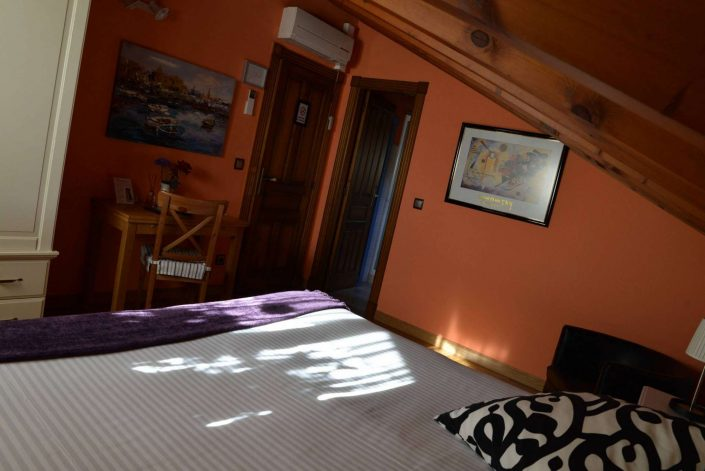 Posada Bernabales Habitaciones image 24