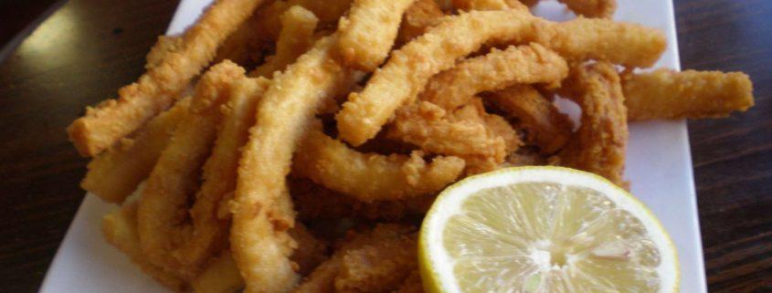 Posada Bernabales Gastronomía image 3