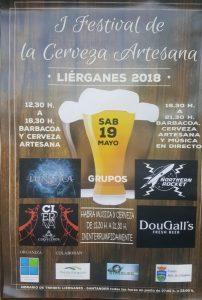 ¿Te gusta la cerveza artesana?.